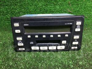 Автомагнитофон на Toyota ALLION, PREMIO ZZT240 1ZZFE 90333-30002
