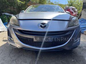 Бампер на Mazda Axela BL5FW BBN250031K