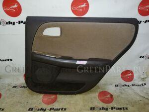 Обшивка дверей на Toyota Mark II GX90 54