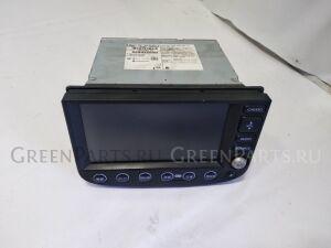 Магнитофон на Honda FIT, FIT SHUTTLE GE6, GE7, GP1, GP4, GE8, GE9, GG8, GP2, GG7 L13A, LDA, LEA, L15A 3686, 39540TF9J02NH167L