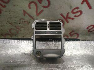 Консоль магнитофона на Kia Bongo PU J3
