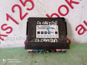 Блок комфорта на Chevrolet Cruze J300 Z20D1 13584695