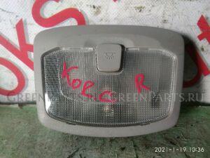 Светильник салона на Ssangyong ACTYON, KORANDO C CK 8372034000