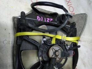 Радиатор двигателя на Daihatsu Move L150S EF