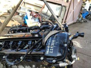 Двигатель на Bmw 320i E46 M54