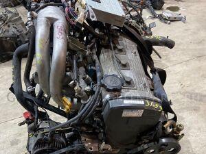 Двигатель на Toyota Raum EXZ10 5E-FE