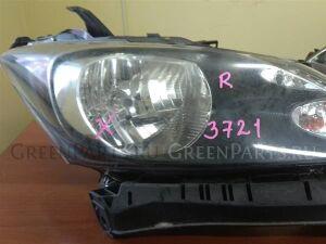 Фара на Honda Freed GB3 L15A № оптики 100-22839