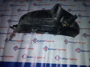 Подкрылок на Nissan Presage U30 KA24DE 314, L7515111100