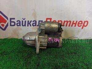 Стартер на Subaru Impreza GH2 EL15 23300AA601