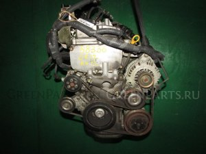 Двигатель на Nissan March AK12 CR12DE 201614