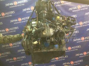 Двигатель на Honda Partner EY7 D15B D15B, 9004475