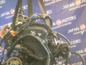 Двигатель на Toyota Camry SV41 3SFE 3SFE, 6926154