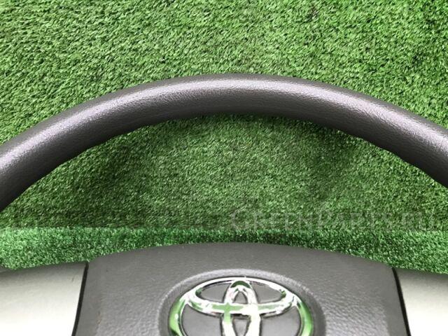 Руль на Toyota Corolla Axio NZE144 1NZ-FE 45100-12D00