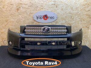 Бампер на Toyota Rav4 ACA31 2AZ-FE 52119-42591-A0