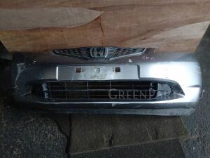 Бампер на Honda Fit GE6 1 model