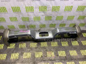 Бампер на Mitsubishi Pajero V44W 4D56