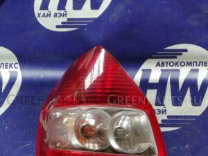 Стоп на Honda Fit GD1 L13A 49-49