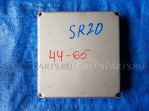 Блок efi на Nissan Liberty PM12 SR20DE 23710 WF611