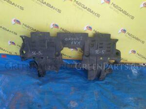 Защита двигателя на Honda Legend KA7 74111 SP0A 0200