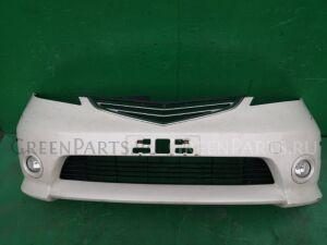 Бампер на Honda Elysion RR1