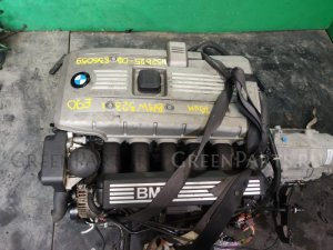 Двигатель на Bmw 323I E90 N52B25 00836059