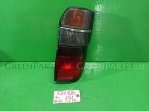 Стоп-сигнал на Toyota Hiace KZH106 26-62