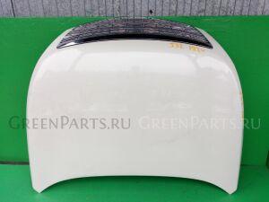 Капот на Nissan Teana J32