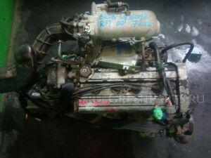 Двигатель на Honda STEPWAGON RF1 B20B 3536042