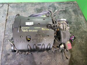 Двигатель на Mitsubishi Outlander CW5W 4B12 BR3497