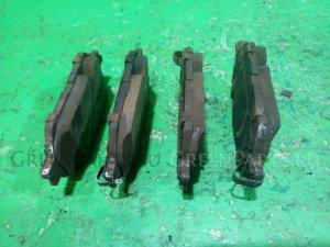 Тормозные колодки на Toyota Camry ACV30