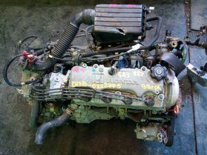 Двигатель на Honda Logo GA3 D13B 6222775
