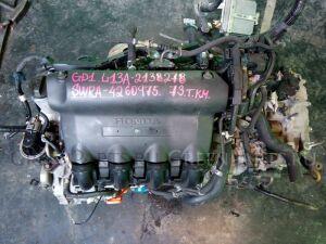 Двигатель на Honda Fit GD1 L13A 4260975