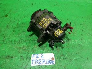Генератор на Nissan Atlas F22 TD27