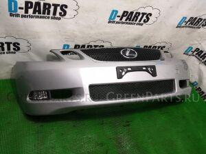 Бампер на Lexus GS430 UZS190-5011877 3UZ