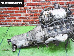 Двигатель на Toyota CELSIOR, CROWN, CROWN MAJESTA, LS430 UZS186, UCF31, UCF30 3UZFE