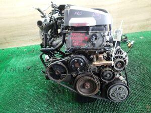 Двигатель на Nissan Sunny FNB15 QG15DE 216036A