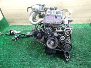Двигатель на Nissan Sunny FB15 QG15DE 342991A