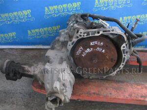 Кпп автоматическая на Toyota Voxy AZR65 1AZ A248F-02A