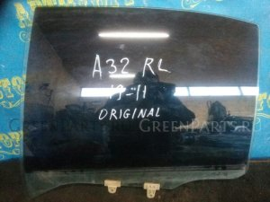 Стекло двери на Nissan Cefiro A32 VQ20