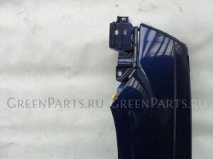 Крыло на Nissan X-Trail NT30 QR20