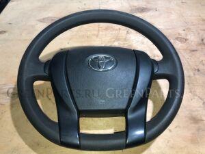Руль на Toyota Aqua NHP10 1NZFXE