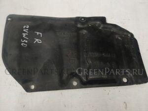 Защита двигателя на Toyota Prius ZVW30 51443-12080