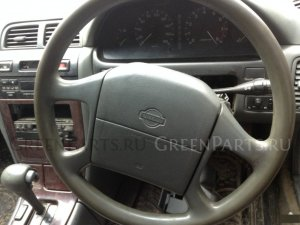 Руль на Nissan Cefiro A32 VQ20