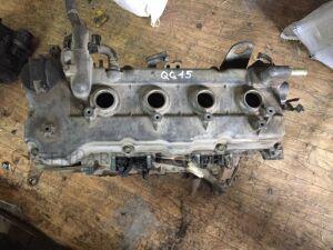 Двигатель на Nissan QG15DE