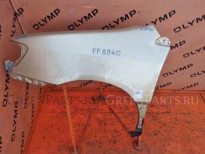 Крыло на Toyota Ipsum SXM10 3S-FE