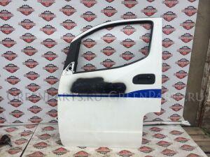 Дверь на Nissan NV200 VM20 HR16DE H010AJX0MA