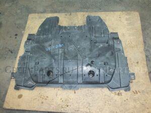 Защита двигателя на Subaru Forester SG5 EJ205 56410SA010