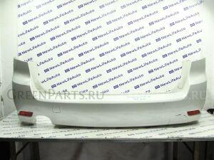 Бампер на Subaru Legacy BR9 EJ253 57703AJ020WU