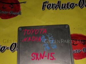 Блок управления efi на Toyota 3S-FE 89661-44150