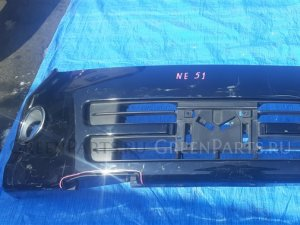 Бампер на Nissan Elgrand E51, ME51, NE51, MNE51